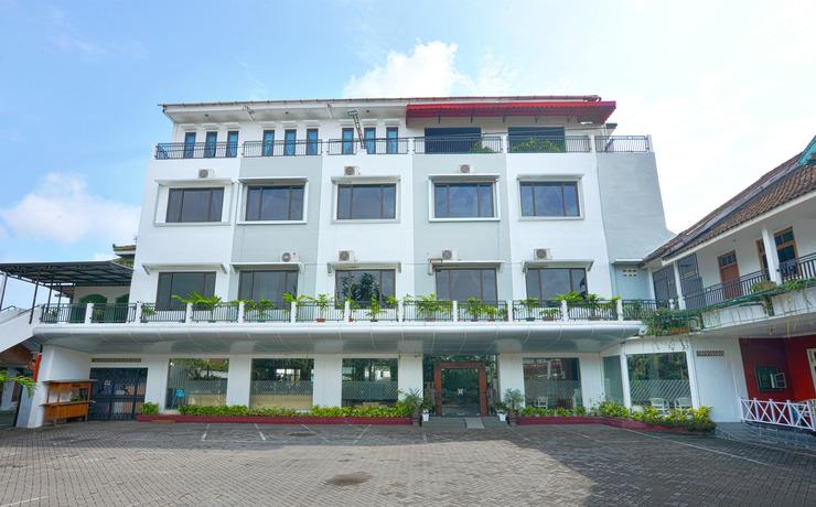 Hotel Bhinneka Malioboro Yogyakarta - Hotel Bhinneka Malioboro