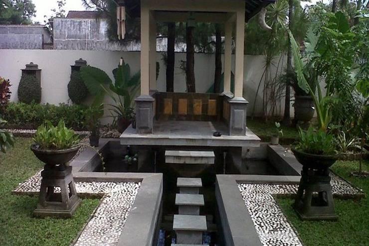 Grya Natasha Guest House Yogyakarta - Eksterior
