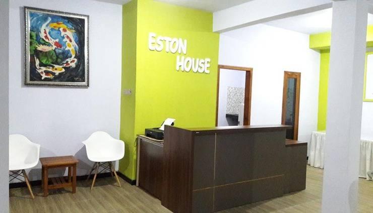 Eston House Banyuwangi - Facilities