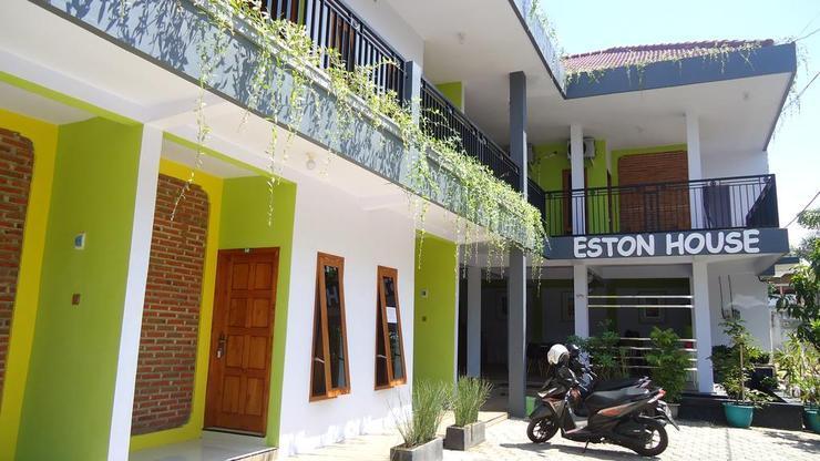 Eston House Banyuwangi -