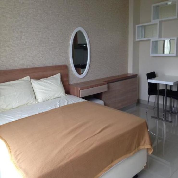 Dago Suites Apartemen by Sigma Bandung - Bedroom