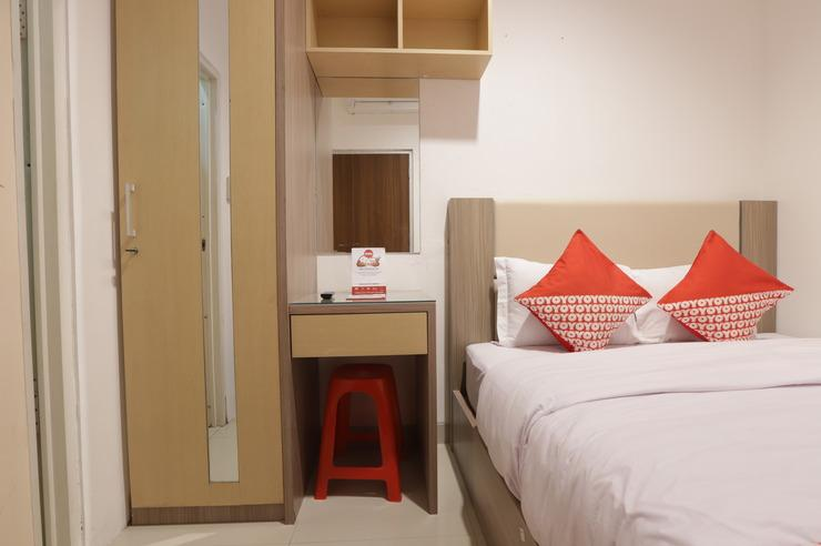 OYO 345 Wynne Guest House Jakarta - Bedroom