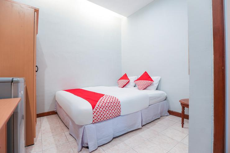 OYO 135 Menteng Guest House Jakarta - Bedroom