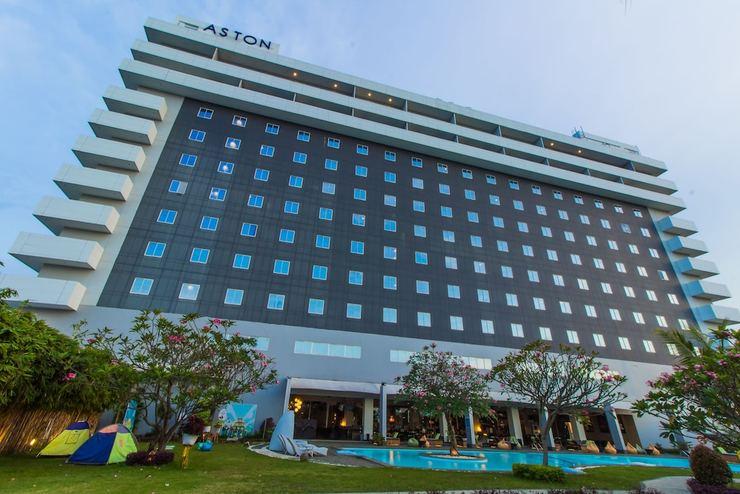 Aston Cirebon - Pool