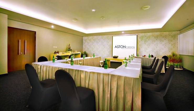 Aston Cirebon - Fasilitas Meeting
