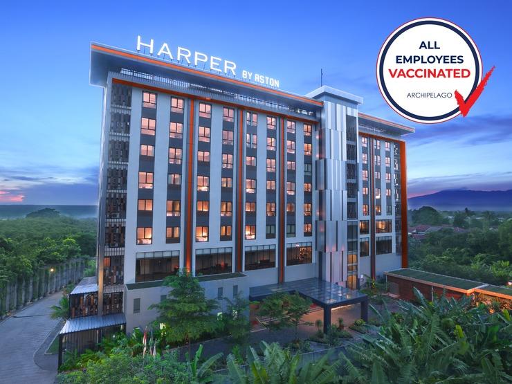 Harper Purwakarta by ASTON Purwakarta - Hygiene
