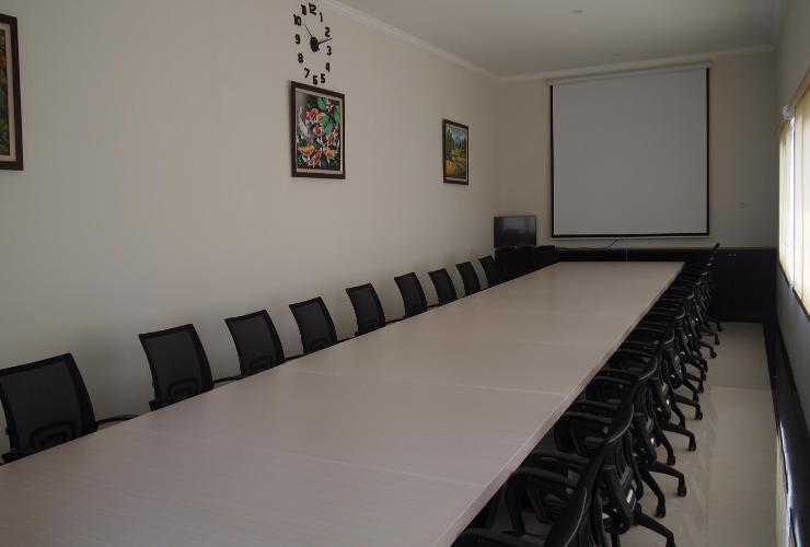 Asoka Resort Banten Pandeglang -