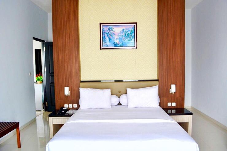 Kaimana Beach Hotel 2 Kaimana - Guest room