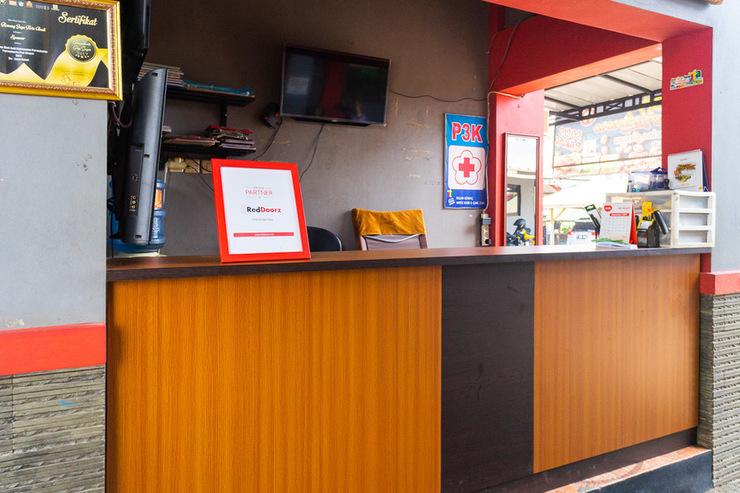RedDoorz Resort Syariah @ Jaya Tirta Abadi Purwakarta - Photo