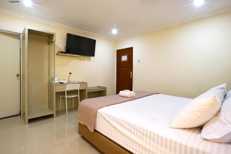 Zen Boutique Syariah Hotel Jakarta - Room