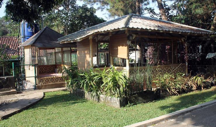 Graha Atmadja Bandung - Appearance