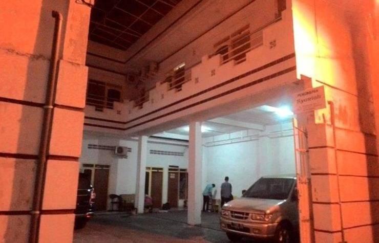 Penginapan Syariah Surabaya - Eksterior