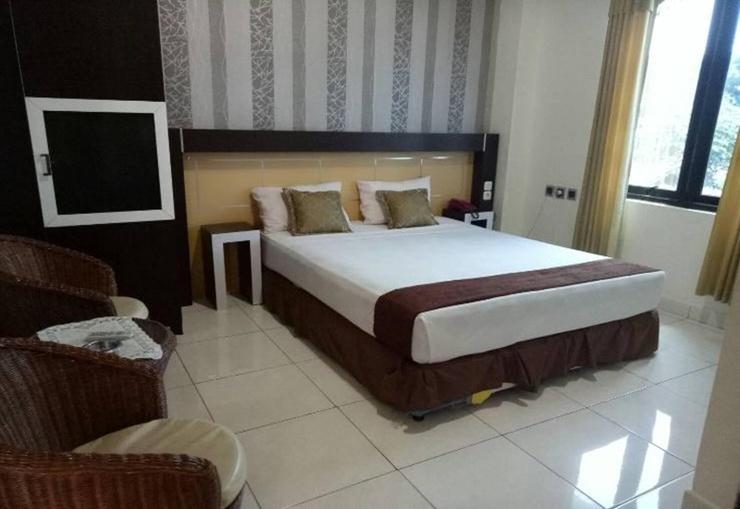 Bumi Palupy Hotel Palu - Room