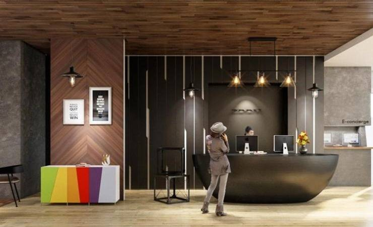 Zoom Dharmahusada Hotel Surabaya -