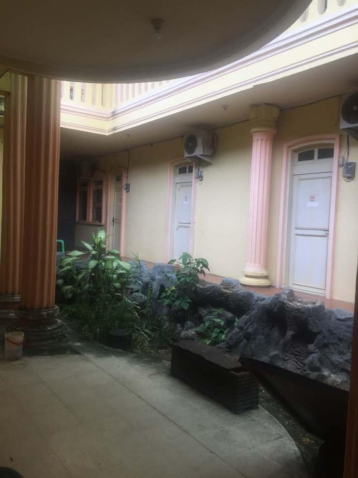 Wisma Akbar Syariah Makassar - exterior