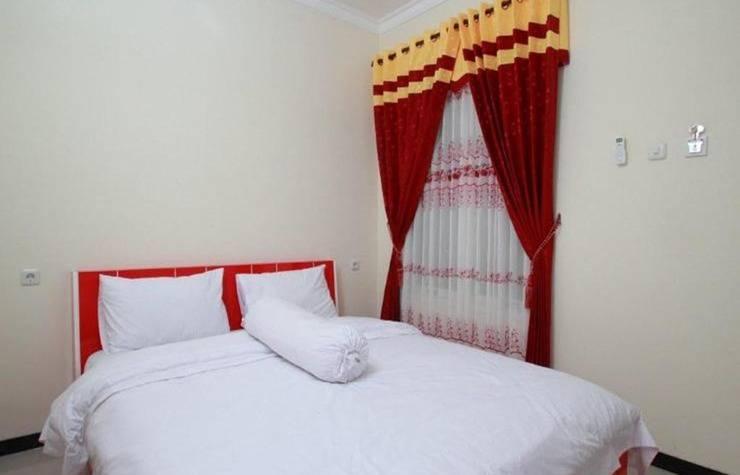 Syariah Guest House Malang - Kamar tidur