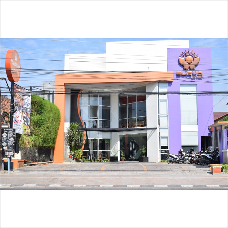 Surya Boutique Hotel Kota Lama Semarang - Surya Boutique Hotel