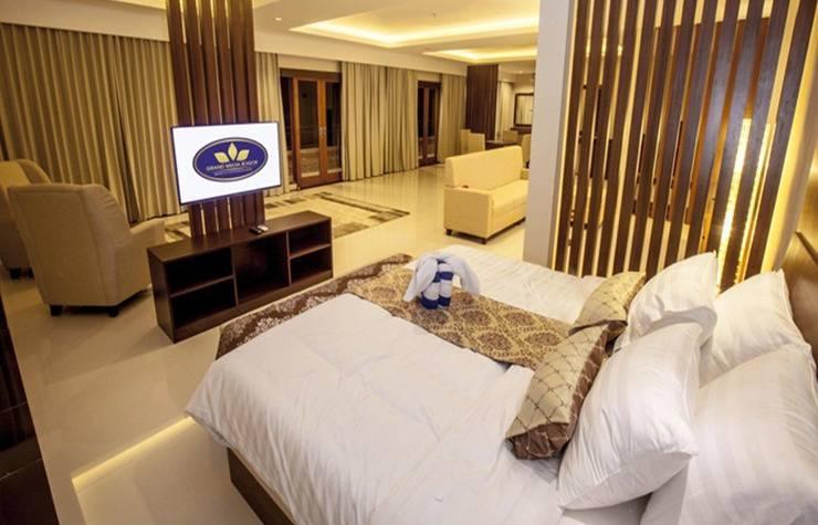 Grand Mulya Bogor Bogor - Grand Cabana Suite