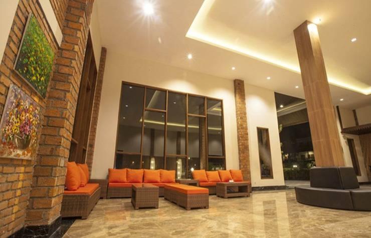 Grand Mulya Bogor Bogor - Interior