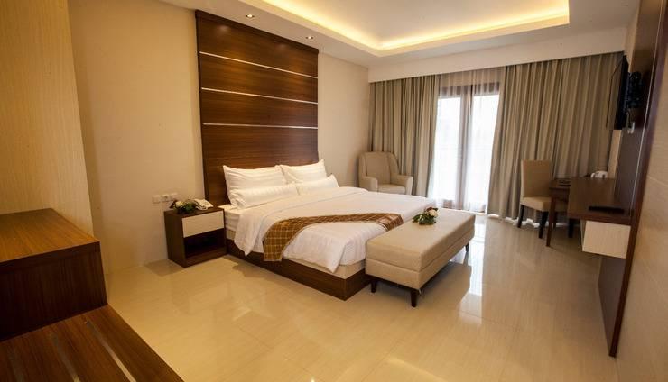 Grand Mulya Bogor Bogor - Grand Cabana King