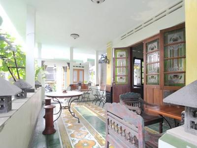 Airy Mantrijeron Panjaitan 51 Yogyakarta - Others