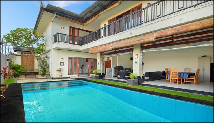 Bali Sweet Villa Bali - exterior