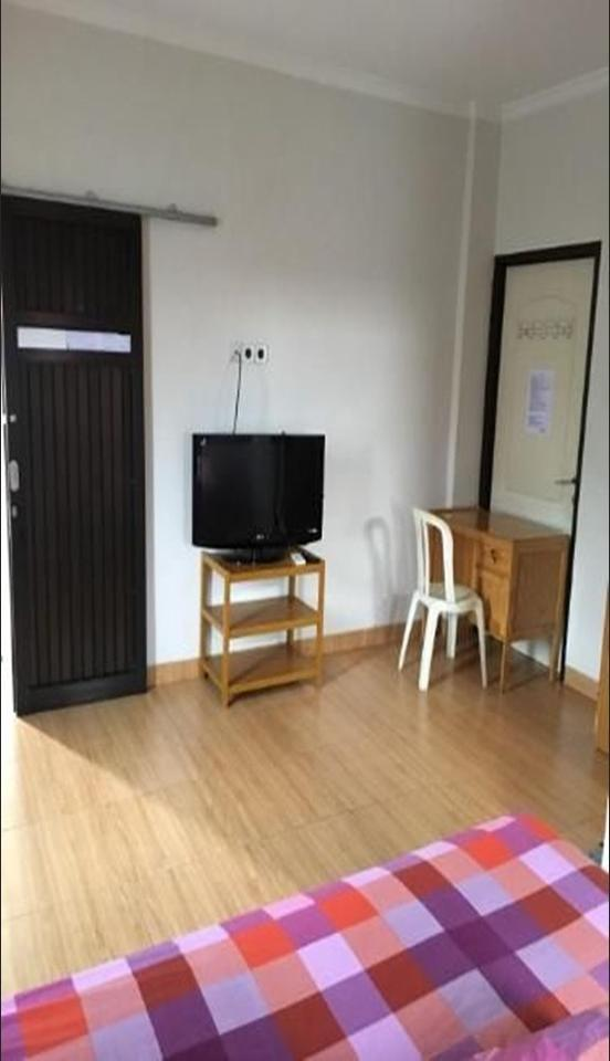 Smart Room at Graha Balfas Samarinda - room
