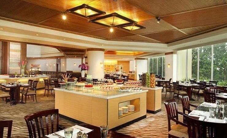 Hotel Aryaduta Bandung - Restaurant