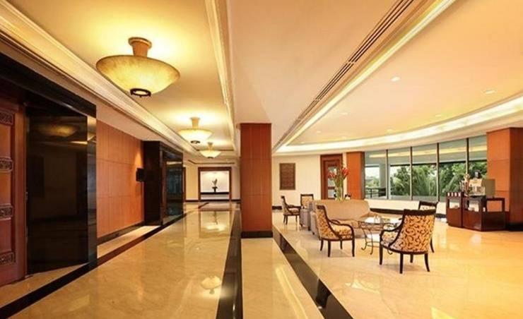 Hotel Aryaduta Bandung - Interior