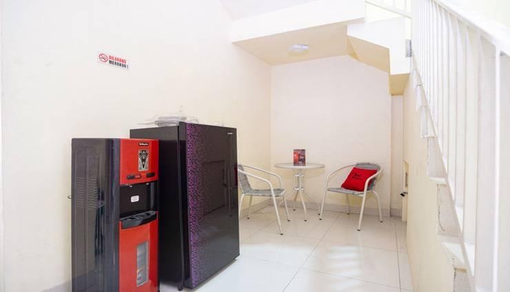 Light House Jakarta - Interior