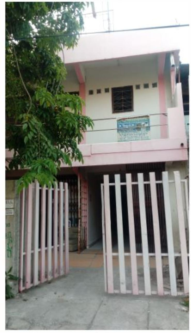 Charisma Residence Surabaya - Exterior