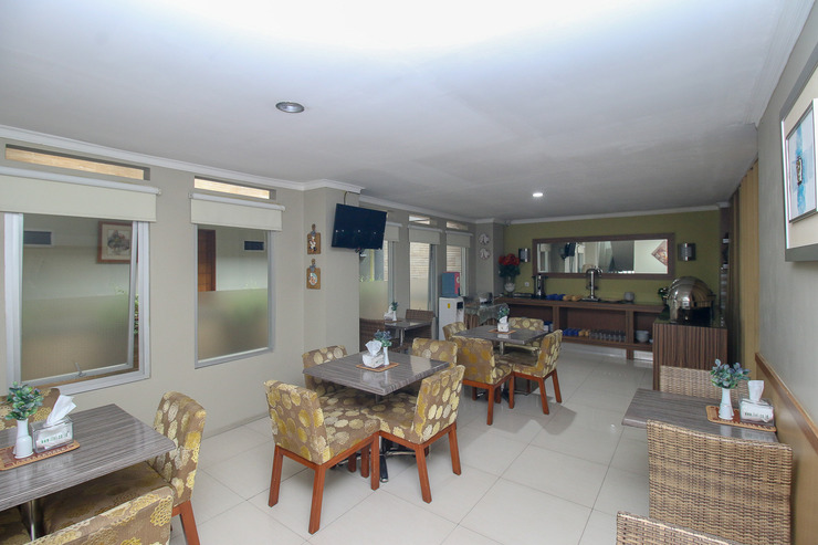 Airy Dago Golf Raya 49 Bandung - Interior