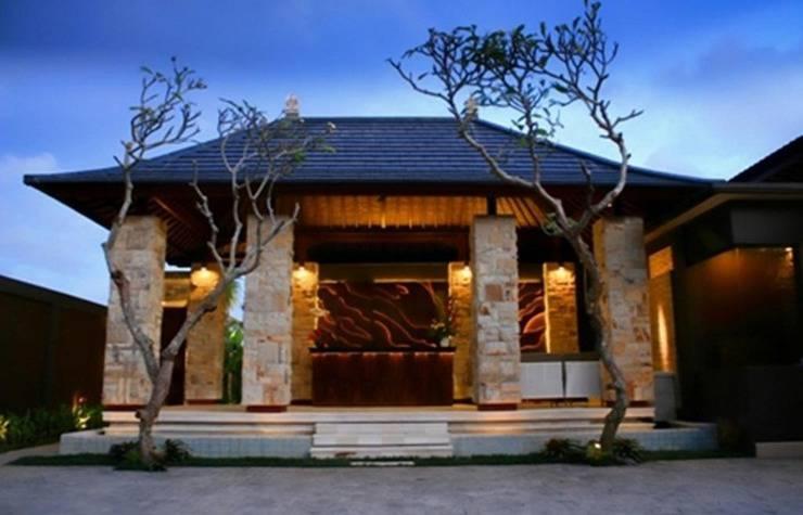 Ava Villa Bali - pemandangan