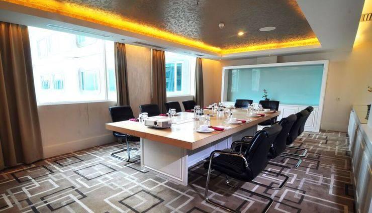 Grand Jatra Balikpapan - Meeting Room