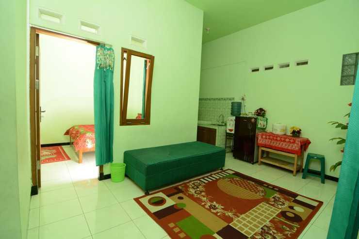 Villa Amanah Malang - Amanah Bawah