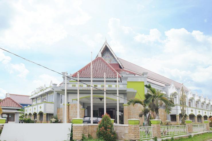 Airy Tenggarong Panji 1 Kutai Kartanegara - Exterior