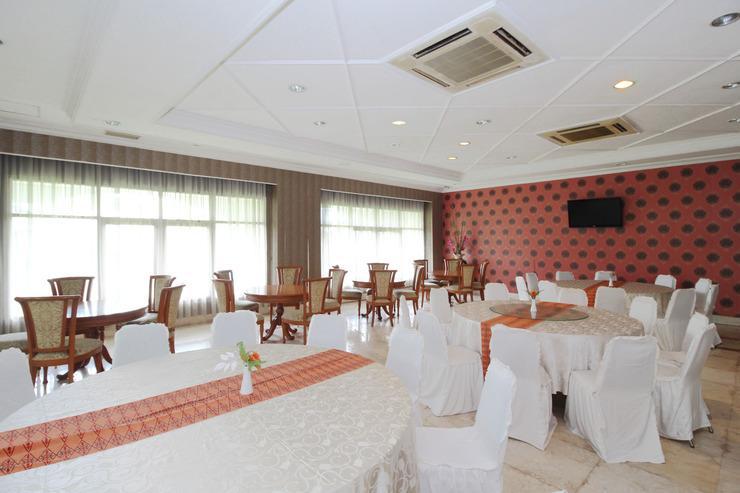 Airy Tenggarong Panji 1 Kutai Kartanegara - Restaurant