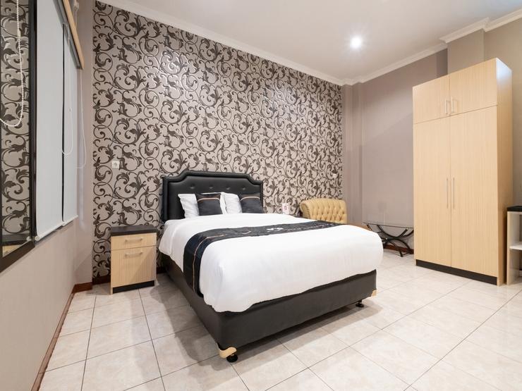 OYO 2469 Cashlez Homestay Yogyakarta - Guestroom DD