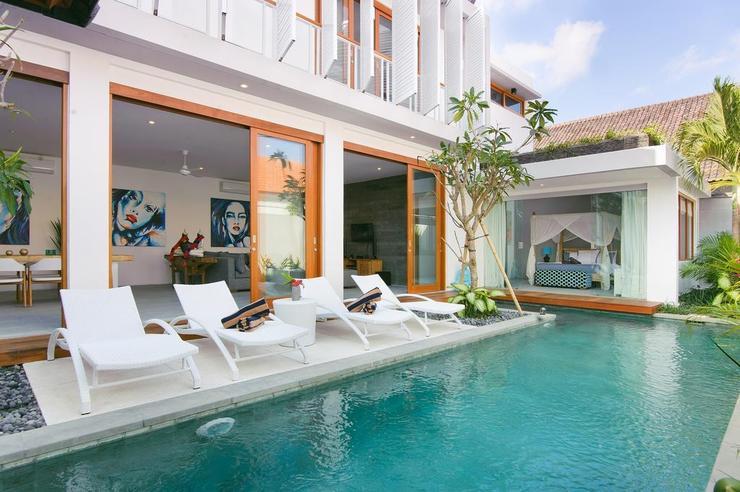 Villa Azure Bali - Facilities