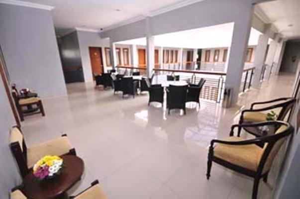 Rosalia Indah Hotel Yogyakarta - Interior