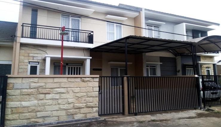 Villa Kayangan Malang - Exterior