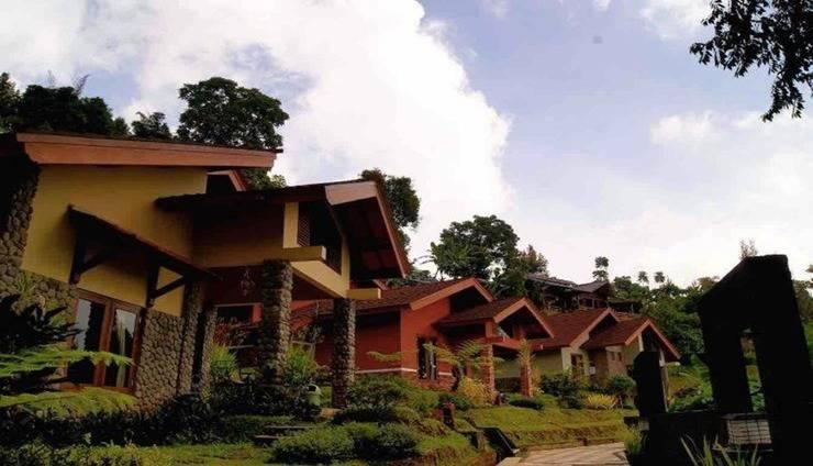 Bukit Talita Resort   - Exterior