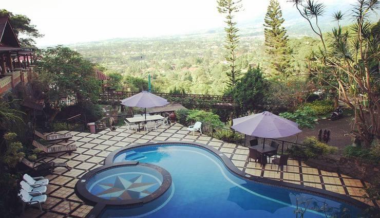 Bukit Talita Resort   - Pool