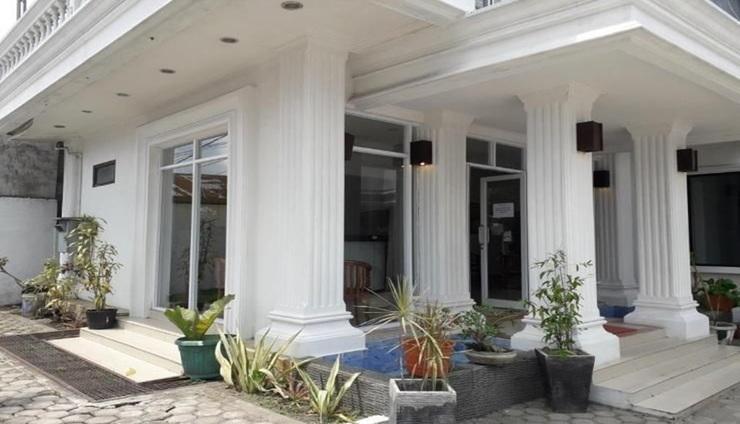 Sarila hotel Belitung Belitung - Exterior
