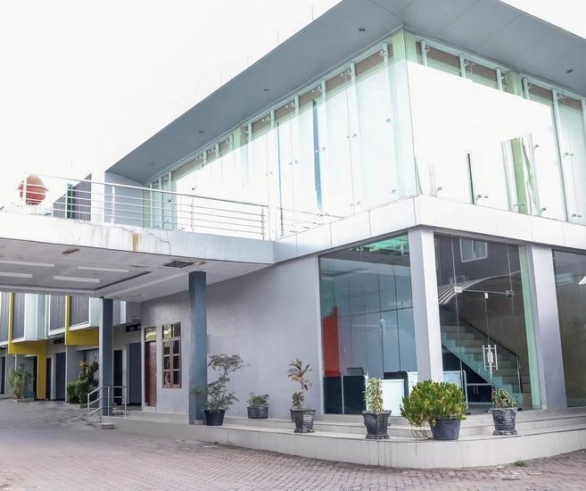 NIDA Rooms Pasar Buah Medan Tuntungan - Penampilan