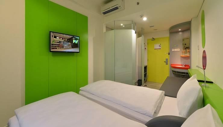 POP! Hotel Timoho Yogyakarta - POP! Twin