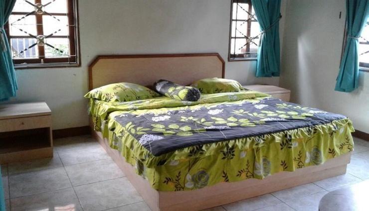 Villa Kota Bunga Blok Q By DCM Cianjur - Bedroom