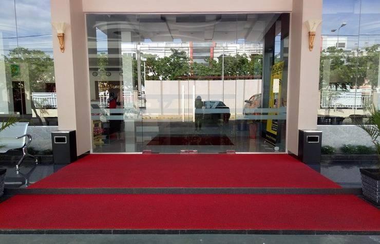 Seventeen Hotel Banda Aceh - Exterior