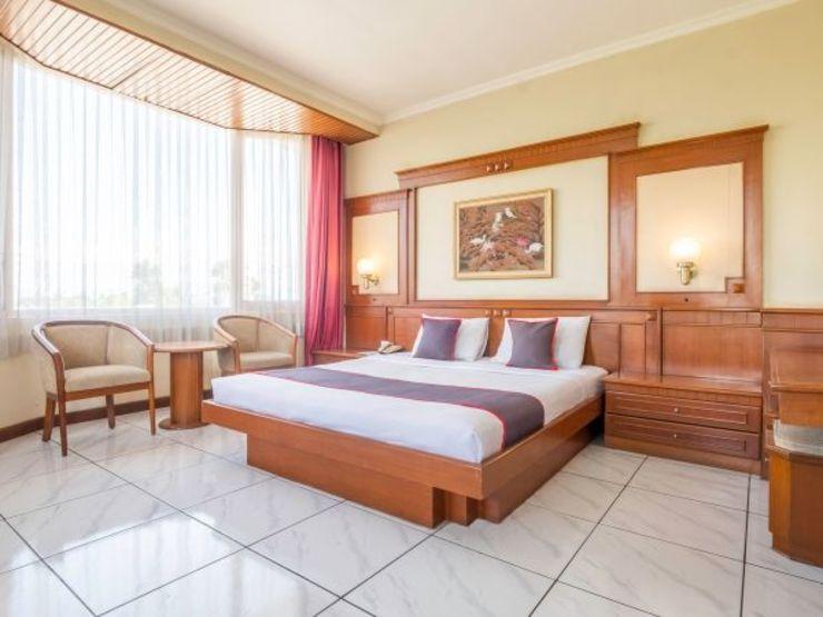 Collection O 25 Hotel Baltika Bandung - Suite Double