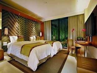 Vasanti Seminyak Resort Bali - Deluxe